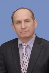 ГАЛКИН Валерий Федорович