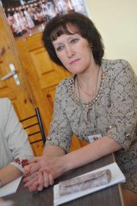 АЛТАЕВА Ирина Васильевна