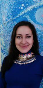 Шарабуева Софья Александровна