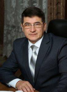 Александров Сергей Андреевич