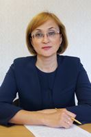 МУРАВЬЁВА Эльвира Николаевна