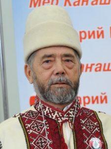 ТАНЫГИН Александр Иванович