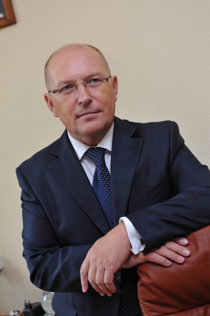 Михаил Васютин: «Нужно заглядывать за горизонт»