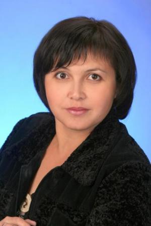 Абукаева Любовь Алексеевна