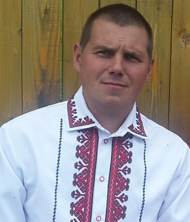 ИВАНОВ Владимир Григорьевич