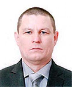 ИЖБУЛАТОВ Игорь Ираевич