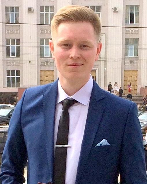 НИКОЛИН Александр Владимирович