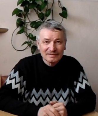 Тёркин Вячеслав Васильевич