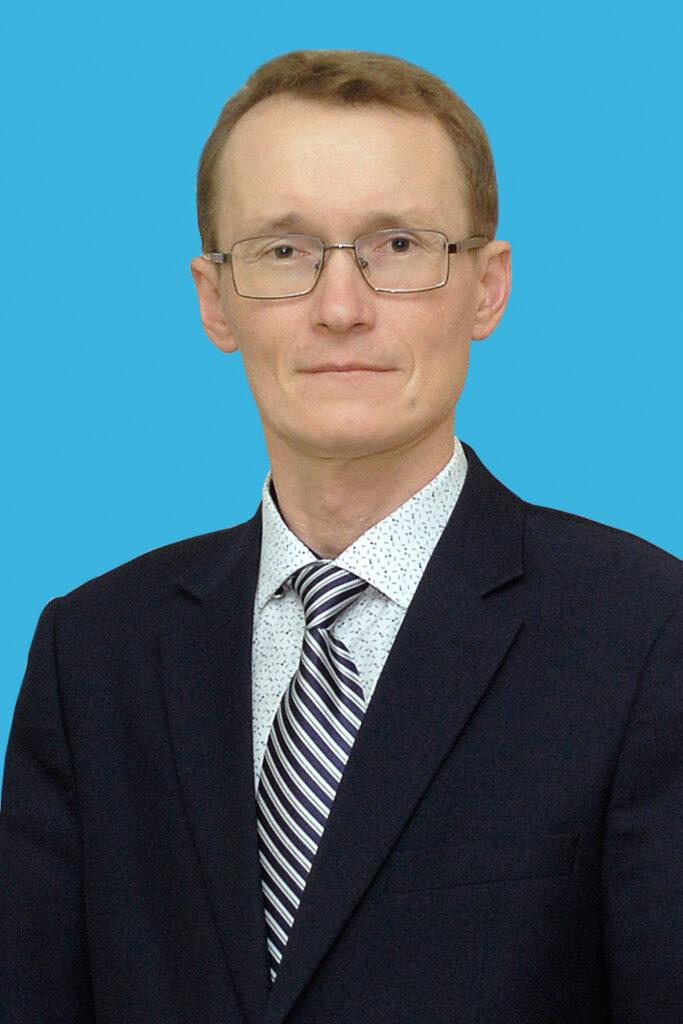 Халтурин Сергей Михайлович