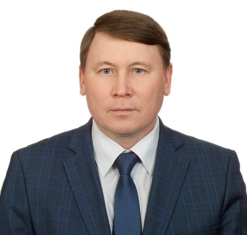 КАРПОВ Сергей Владимирович