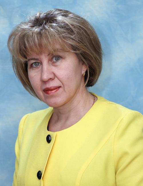 Кошаева Людмила Валерияновна