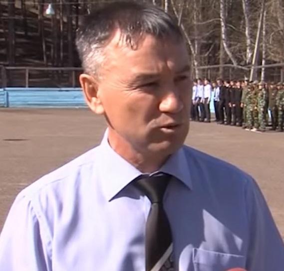 КАШКОВ Владимир Геннадьевич