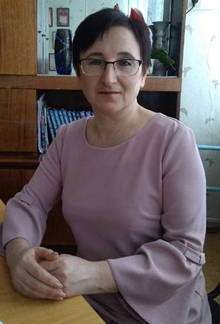 КОШКИНА Ирина Григорьевна